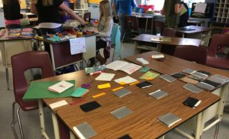 Tips and Strategies to make STEM part of your Everyday Elementary Classroom