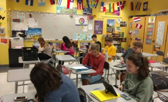 Why you should use your class blog for PBL reflection