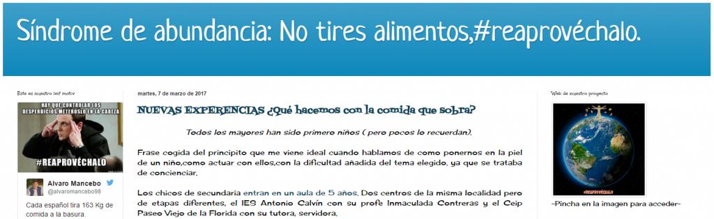 Inma Contreras – Síndrome de Abundancia, Plástica Práctica, y muchos otros – http://sindromedeabundancia.blogspot.fr/
