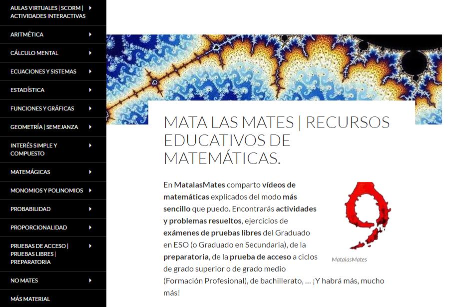 Ejemplos prácticos de otros blogs de educación