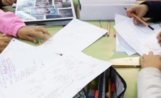 Para triunfar en clase – Charlamos con Manuel Jesús Fernández
