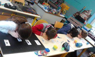 2 séances pratiques sur l'addition et la soustraction en primaire