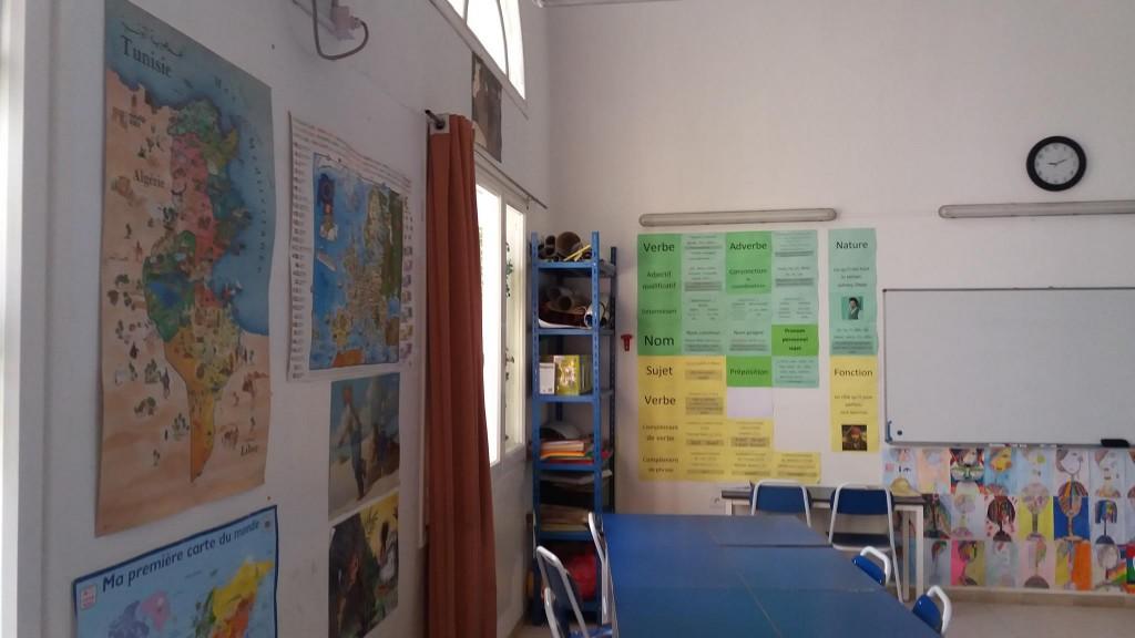 Les contrats des enseignants français à l'étranger