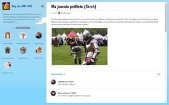 Beneylu -Le blog
