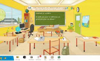 Mission classe inversée sur BeneyluSchool