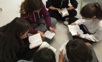 10 trucs pour lire 20 minutes par jour à l'écoleprimaire
