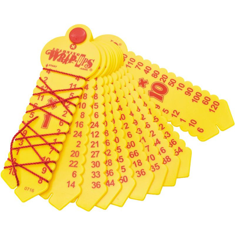 11 jeux pour m moriser les tables de multiplication - Domino table de multiplication ...