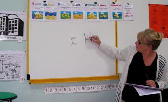 Les illustrations montent sur scène pour vos élèves !