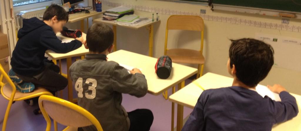 La twictée, un bon moyen pour que les élèves produisent des écrits courts réguliers