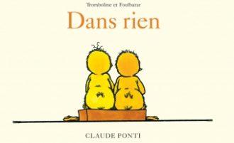 Claude Ponti raconte l'école