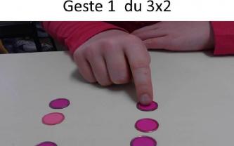 Beneylu -Diaporama de la séance sur la multiplications