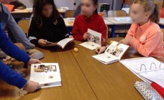 9 ateliers pour lire tous les jours dès le CP
