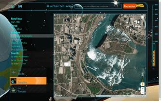 Beneylu -Le GPS