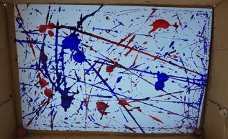 4 consignes rigolotes pour éviter la catastrophe en art visuel