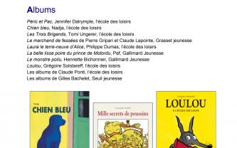 Beneylu -50 livres indispensables dans une bibliothèque de classe