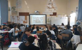 Une enquête pour s'initier à l'archéologie à l'école primaire