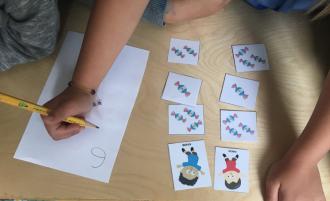 Comment résoudre des problèmes dès la maternelle?