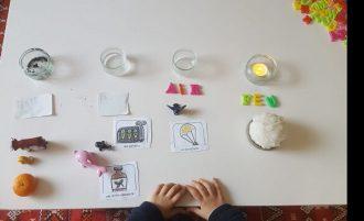 Des petites astuces pour les parents d'élèves de maternelle